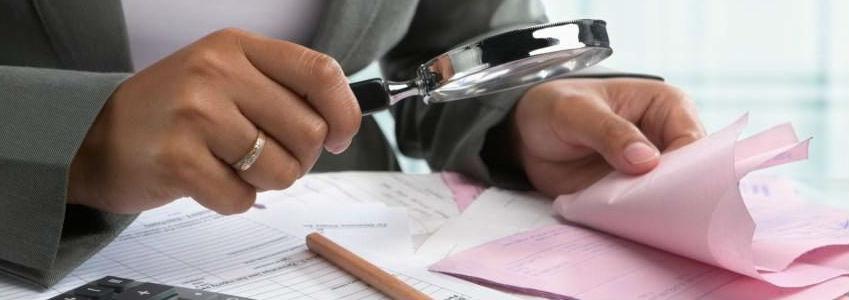 Аудит достоверности бухгалтерской отчетности, составленной в соответствии с НСБУ