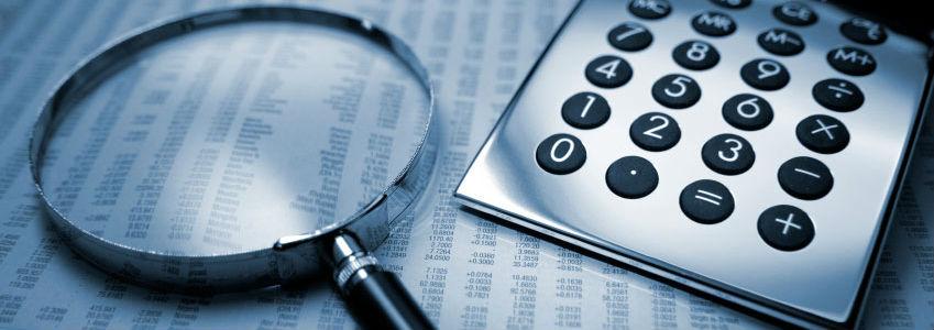 Анализ действующей системы учета отдельных компаний и холдинговых структур